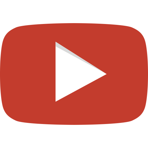 An image of a video play button